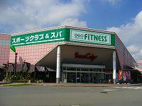 ゲオフィットネス桑名店